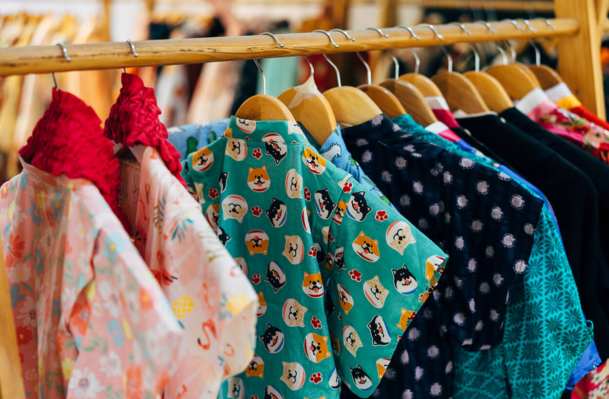 Starting Your Own Clothing Label