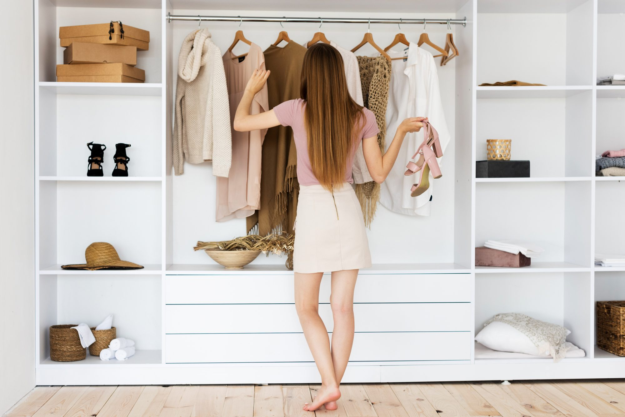 Tips to Make Your Own Clothes at Home